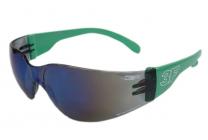 Brýle 3F mono jr. zelené - 1835