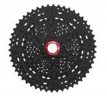 Kazeta SunRace MX80 černá 11rychlostní 11-50z