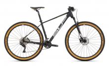 Jízdní kolo Superior XC 879 Matte black/Silver/Olive 2022