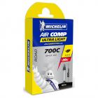 Duše Michelin Air Comp ultra light 700C (622-18-25mm) Presta 60mm