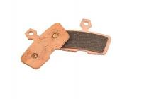 Brzdové destičky Gold fren type 847 (Avid code 2011-)