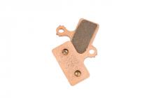 Brzdové destičky Gold fren type 848 (Shimano XTR 2011, M985)