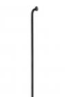 Drát DT Swiss Stainless 2,0mm černé