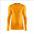 Termoprádlo 1. vrstva Craft Fuseknit Comfort LS 1906600/B560000 oranžové