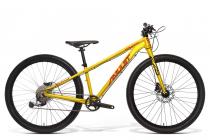 Juniorské jízdní kolo Amulet 27,5 Tomcat 1.9 lemon chrome/red 2022