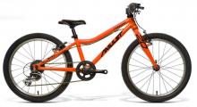 Dětské jízdní kolo Amulet 20 Tomcat orange/black