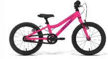 Dětské jízdní kolo Amulet 16 Tomcat rose/puple 2022