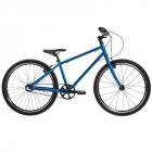 Dětské jízdní kolo Bungi Bungi Lite 24 Nexus 3 - modrá 2022