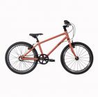Dětské jízdní kolo Bungi Bungi Lite 20 Nexus 3 měděná 2022