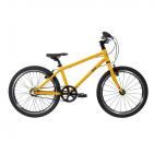 Dětské jízdní kolo Bungi Bungi Lite 20 Nexus 3 žlutá 2022