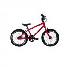 Dětské jízdní kolo Bungi Bungi Lite 16 červená 2022