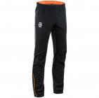 Běžecké kalhoty BJ Power černé 332957 2021/22