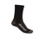 ponožky  Sensor TREKING EVOLUTION černé