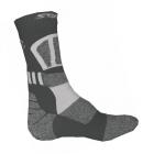 ponožky  Sensor EXPEDITION černé