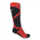 ponožky Sensor THERMOSNOW červené