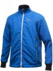Dětská běžecká bunda Craft XC junior modrá