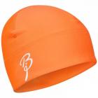 čepice Bjorn Daehlie POLYKNIT 320143-38000 oranžová