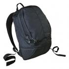 batoh Blizzard City backpack černý 18l