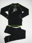 dětské termoprádlo Weather report Jasper Jr set (triko+kalhoty)