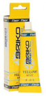 klistr na běžecké lyže Briko Maplus Fluoro Klister Yellow KF85 -1 až +5°C 60 g