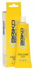 klistr na běžecké lyže Briko Maplus Klister Yellow K85 -1 až +5°C 60 g