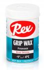 stoupací vosk na běžecké lyže Rex 120 Blue Special -1…-4°C 45g