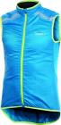 Cyklo vesta Craft PB FEATHERLIGHT vest modrá pánská 1901282