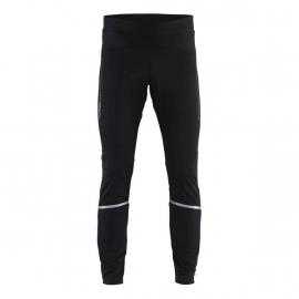 Běžecké kalhoty Craft Essential Winter Tights 1905240-999000
