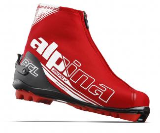 Běžecké boty Alpina RCL EVE 2017/18 5551-1