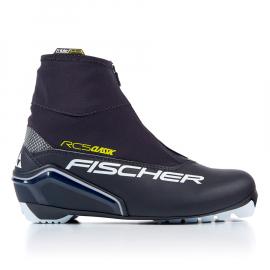 Běžecké boty Fischer RC5 classic 2017/18