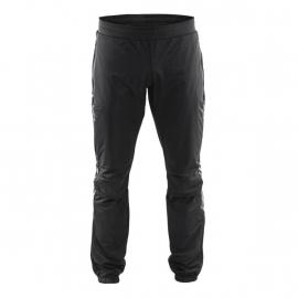 Běžecké kalhoty Craft Intensity pants pánské černé 1904244-9999