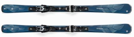 Dámské sjezdové lyže Blizzard Alight 7.7 17/18 + vázání TP10 DEMO W 17/18