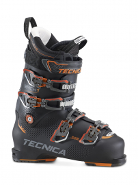Sjezdové lyžařské boty Tecnica Mach1 110MV 2017/18 black