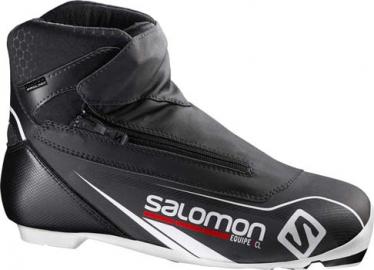 Běžecké boty Salomon Equipe 7 prolink 2017/18