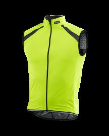 Cyklisticá Vesta Kalas W&W PURE fluo 2015-013X žlutá