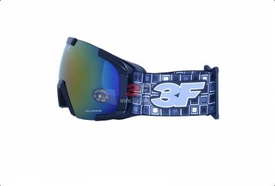 Lyžařské brýle 3F Vision Glimmer K 1511