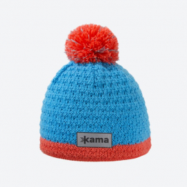 Čepice Kama pletená B71 115