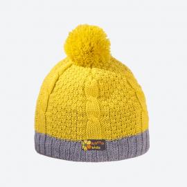 Čepice kama pletená dětská B69 102