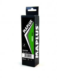 Klistr na běžecké lyže Maplus zelený K10 -7 až -1°C 60 g