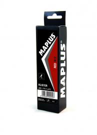 Klistr na běžecké lyže Maplus červený K13 -1 až +4°C 60 g