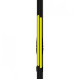 Fischer Twin skin yellow náhraní mohairové pásy