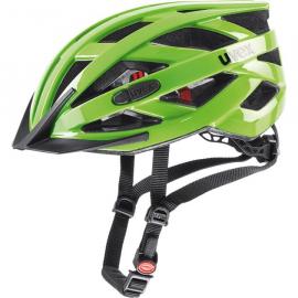 Cyklistická helma Uvex I-VO 3D, Green 2018