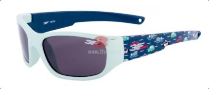 Dětské brýle 3F vision Rubber - 1604 modré