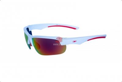 Brýle 3F vision - 1719 bílo červené