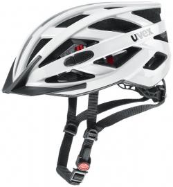 Cyklistická helma Uvex I-VO 3D white 2018