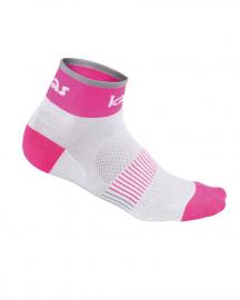Cyklistické ponožky Kala ACC RACE X4 - PINK