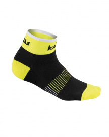 Cyklistické ponožky Kala ACC RACE X4 - NEON