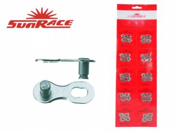 Řetězová spojka Sunrace 9s