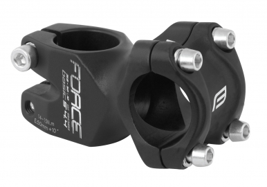 Představe Force basic S4,4 31,8/50mm Al černý
