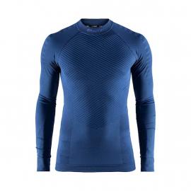 Termoprádlo 1.vrstva triko Craft Active Intensity tmavě modré 1905337-391000 2018/19